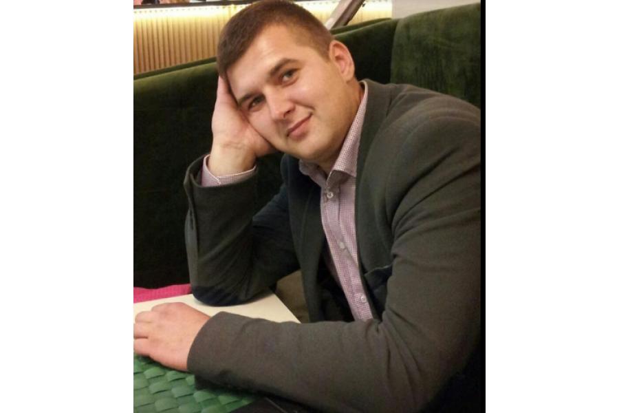 Александр, предприниматель