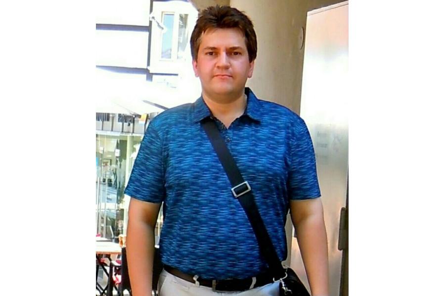 Алексей, программист