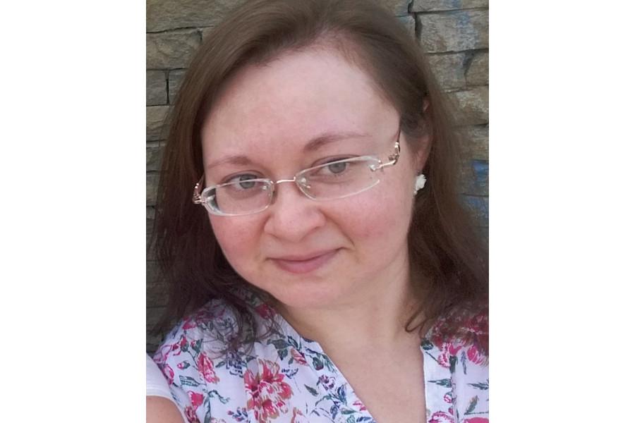 Евгения, медсестра